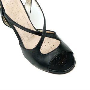 вечерние итальянские туфли, туфли для аргентинского танго