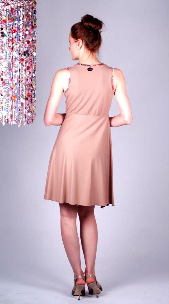 одежда для танго, платье для танго