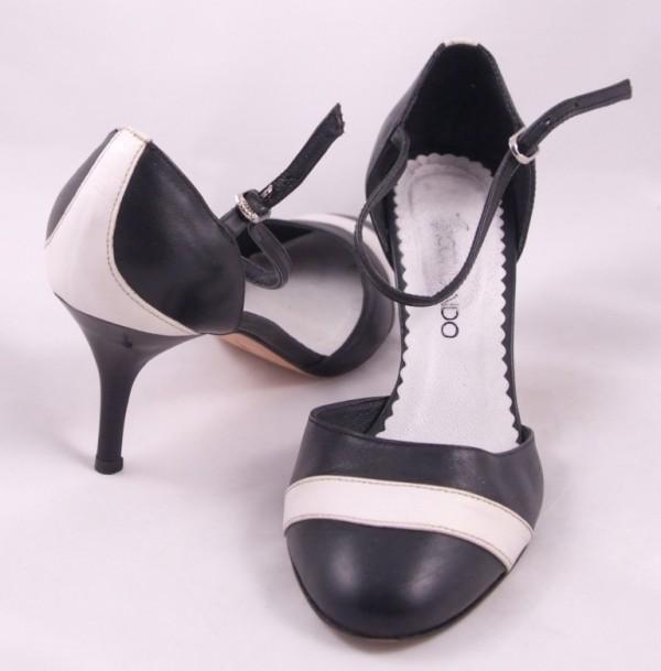 обувь и одежда для танго б/у