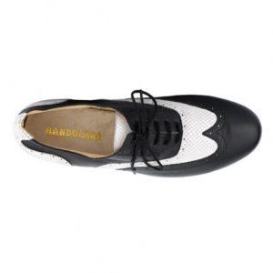 туфли для аргентинского танго, мужская обувь для танго