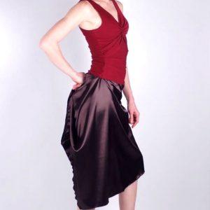 одежда для танго, топ для танго, юбка для танго