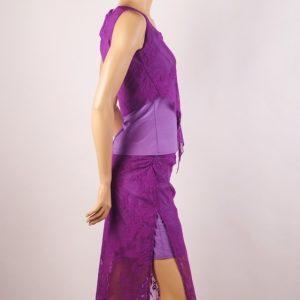 юбка для танго, топ для танго, одежда для танго