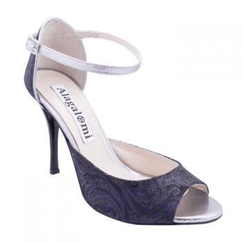 alagalomi, туфли для аргентинского танго, вечерние итальянские туфли