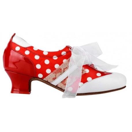 тренировочные туфли для аргентинского танго