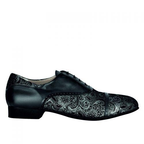 мужские ботинки для аргентинского танго