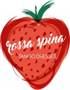 Rossaspina tango dress